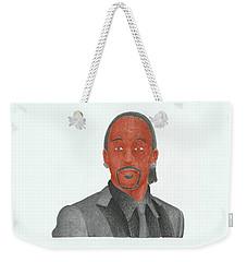 Katt Williams Weekender Tote Bag