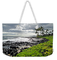 Kauai Afternoon Weekender Tote Bag