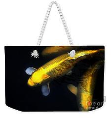 Kauai Koi Weekender Tote Bag
