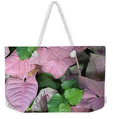 Kauai  Pinks Weekender Tote Bag