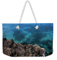 Kauai Weekender Tote Bag by Shirley Mangini