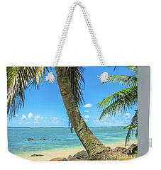 Kauai Tropical Beach Weekender Tote Bag