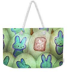 Kawaii Hatchery Crop Weekender Tote Bag
