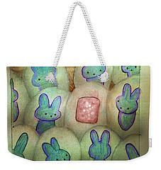 Kawaii Hatchery Weekender Tote Bag