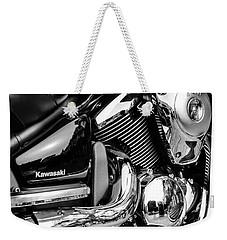 Kawaski V900 Weekender Tote Bag
