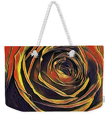 Kayla Rose Weekender Tote Bag
