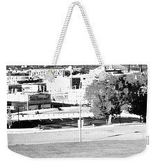 Kc Surrealism Weekender Tote Bag
