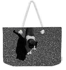 Keeky Weekender Tote Bag
