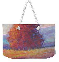 Keene Valley Weekender Tote Bag