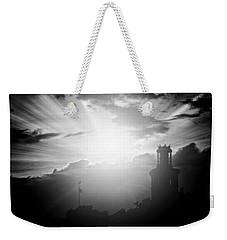 Keep Shining On II Weekender Tote Bag