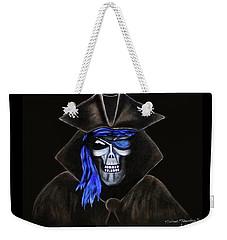 Keep To The Code Weekender Tote Bag