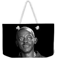 Keith Johnson  Weekender Tote Bag