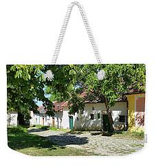 Kellergasse Weekender Tote Bag
