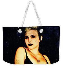 Kelsey 1 Weekender Tote Bag