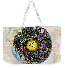 Kenaz Weekender Tote Bag