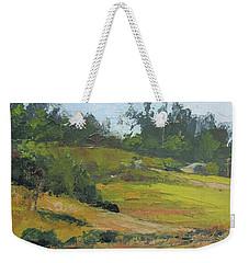Kenilworth Hills Queensland Australia Weekender Tote Bag