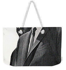 Kenndy For President Weekender Tote Bag
