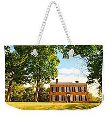 Kentucky Home  Weekender Tote Bag