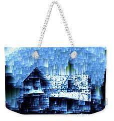 Kentucky Rain Weekender Tote Bag