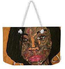 Kenya Weekender Tote Bag