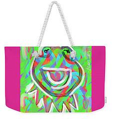 Kermit Weekender Tote Bag