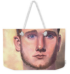 Kevin Weekender Tote Bag