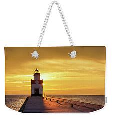 Kewaunee Consummation Weekender Tote Bag