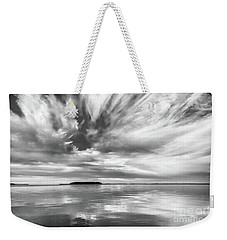 Key Largo Sunset Weekender Tote Bag