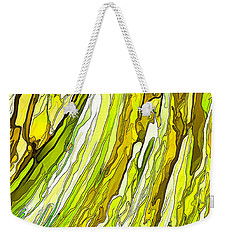 Key Lime Delight Weekender Tote Bag
