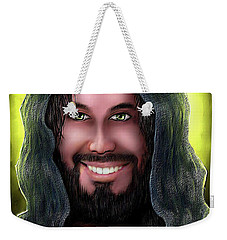 Key To Heaven Weekender Tote Bag