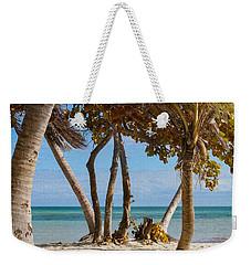 Key West Afternoon Weekender Tote Bag