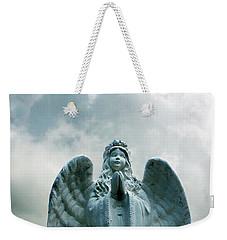 Key West Angel #5 Weekender Tote Bag