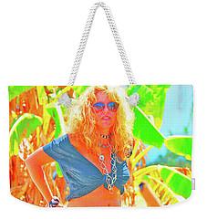 Key West Life Weekender Tote Bag