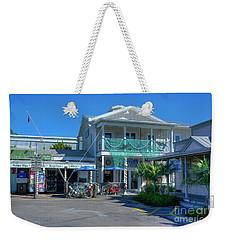 Key West Tackle Weekender Tote Bag