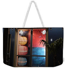 Key West Window Weekender Tote Bag