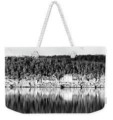 Keystone Reflected Weekender Tote Bag