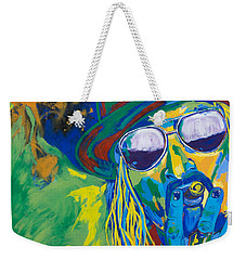 Kid Rock Weekender Tote Bag