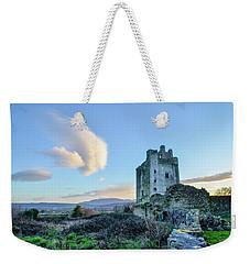 Kilcash Castle Ufo Weekender Tote Bag