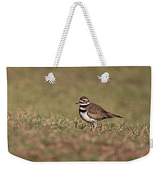 Kill Deer Weekender Tote Bag by Karen Silvestri