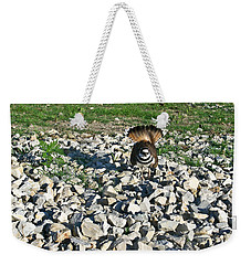 Killdeer 3 Weekender Tote Bag