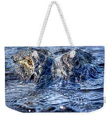 Killer Instinct Weekender Tote Bag by Mark Andrew Thomas