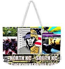 Killer Kc Weekender Tote Bag