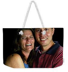 Kim Richardson  Weekender Tote Bag