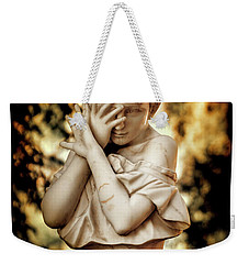 Kimberly Weekender Tote Bag by Ralph Vazquez