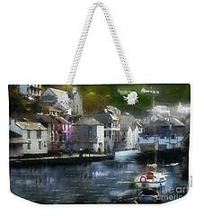 Kincade Inspired Llll Weekender Tote Bag