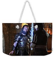 King Edward Weekender Tote Bag