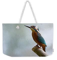 King Fisher Weekender Tote Bag