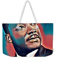 King Weekender Tote Bag