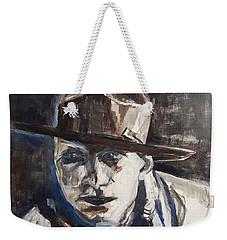 King Of Camargue Weekender Tote Bag