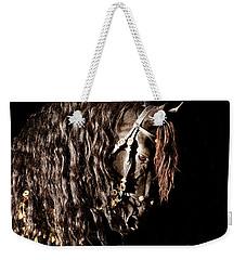 King Of Horses Weekender Tote Bag